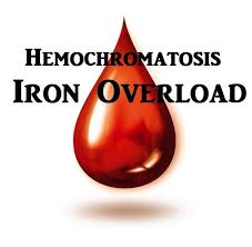 Life with Hemochromatosis